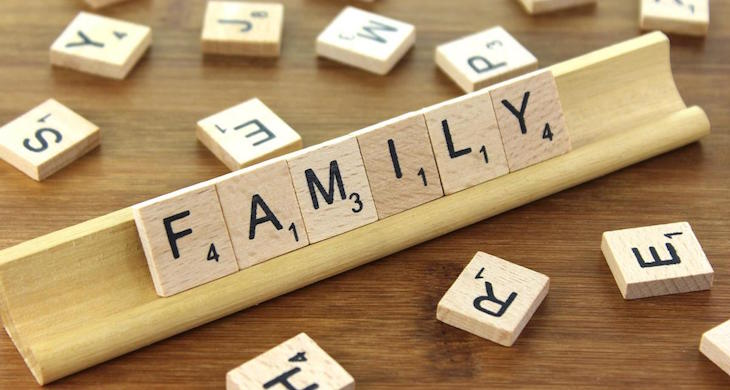 family tensions that result from caregiving
