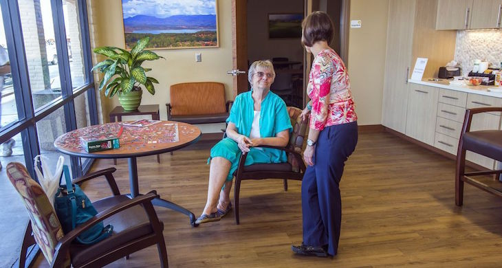 Iora Primary Care in Arizona