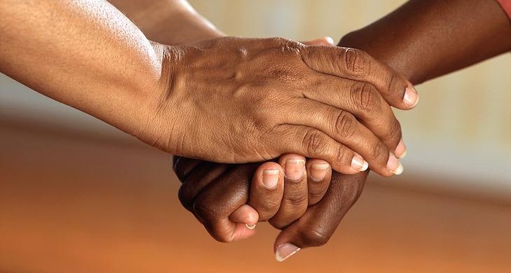 dementia communication