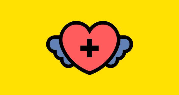 health care heart