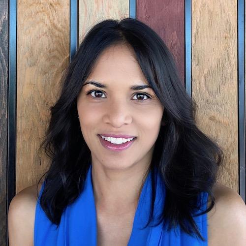 Marcia Castro-Gideon, MD