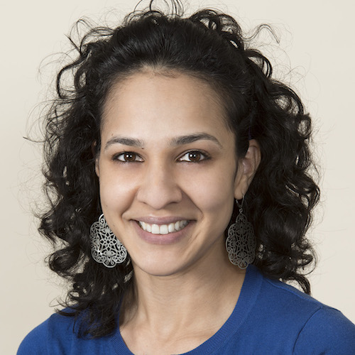 Sahar Zuberi, MD