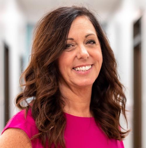 Kathleen Clevenger, Care Team Manager