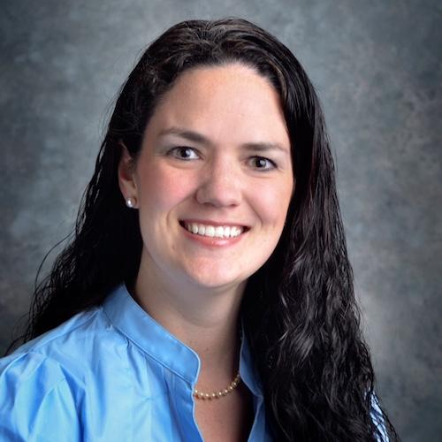 Melanie McMinn, MD