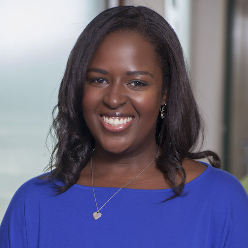 Alexis Atwater, MD