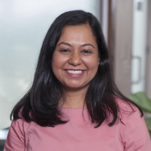 Shangeetha Balakumar, MD