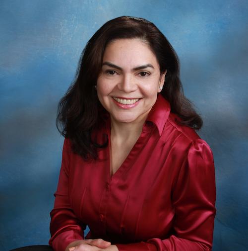 Elenita Rosado, MD