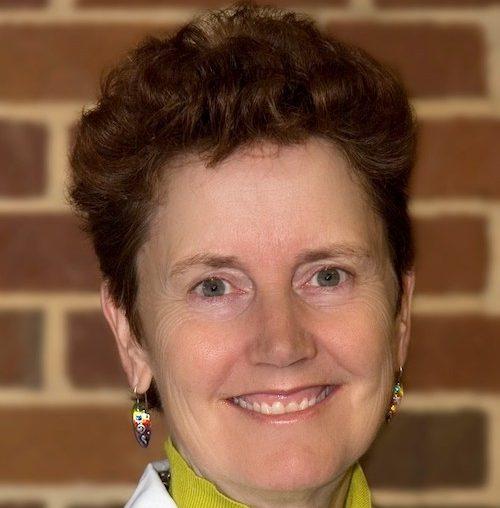 Stephanie Eijsink-Roehr, MD