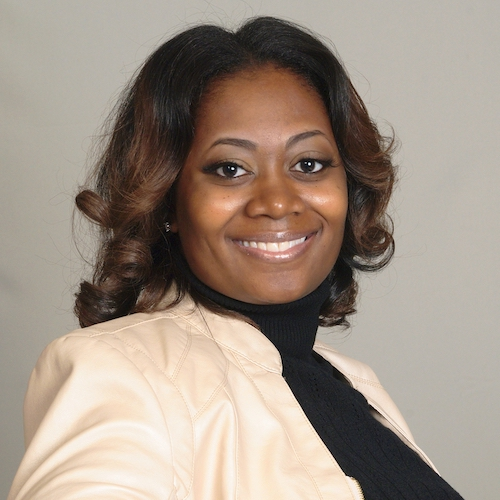 Gia Lewis, Strategic Account Executive