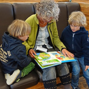 Grand-Helpers for Grandchildren - You Can Do This *VIRTUAL* - Arizona