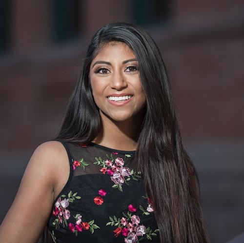 Aryanna Thuraisingam