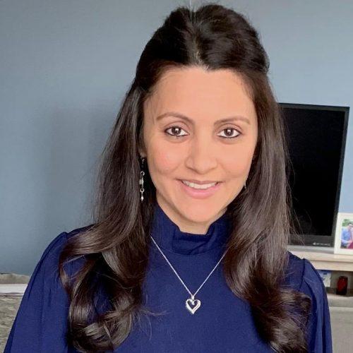 Shruti Patel, MD