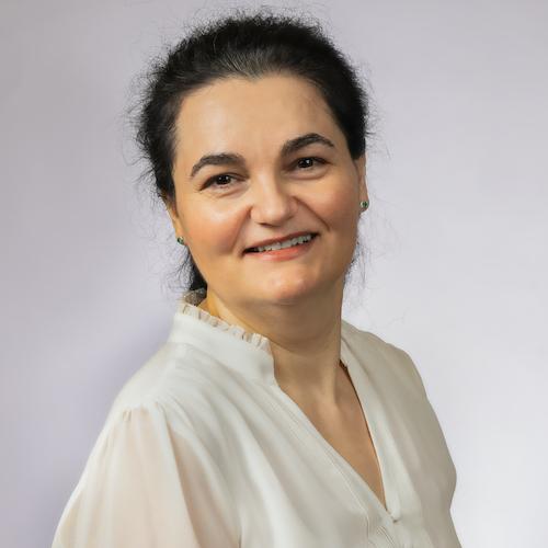 Liliana Pantea, MD