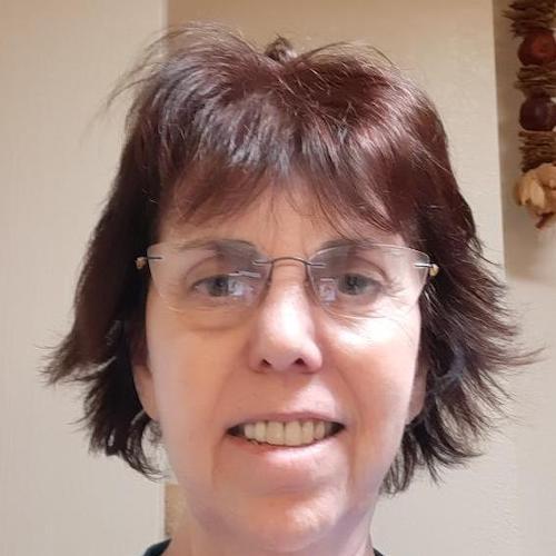 Diane   McLane