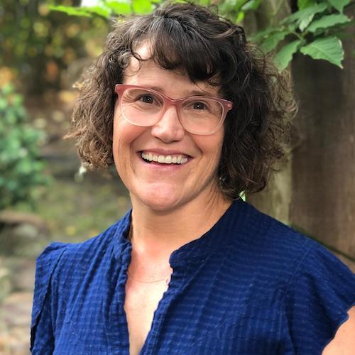 Stephanie Wiman, MD
