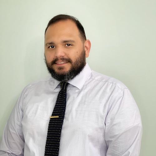 Leonardo Cordero, NP