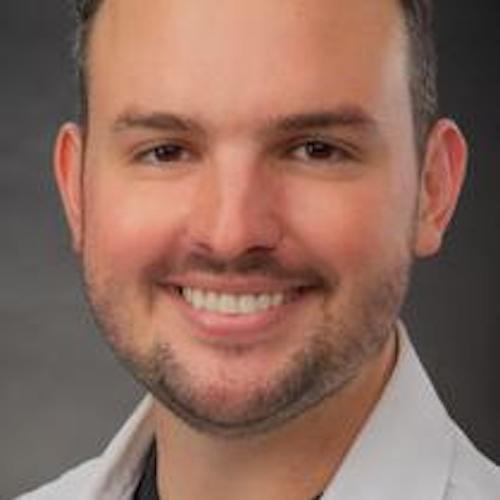 Jeremy Oulton, MD